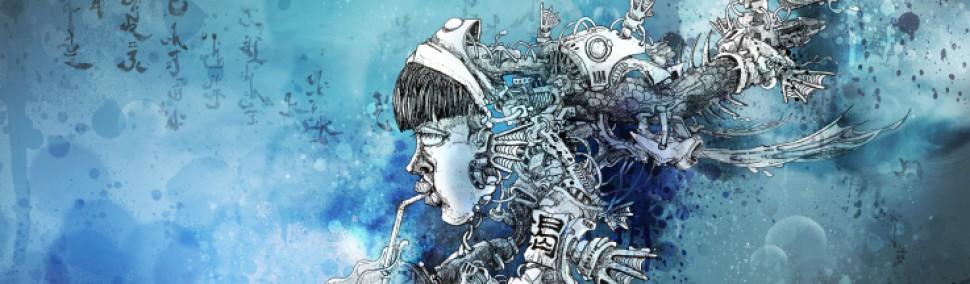 Artist Feature: Chao-yi Chung