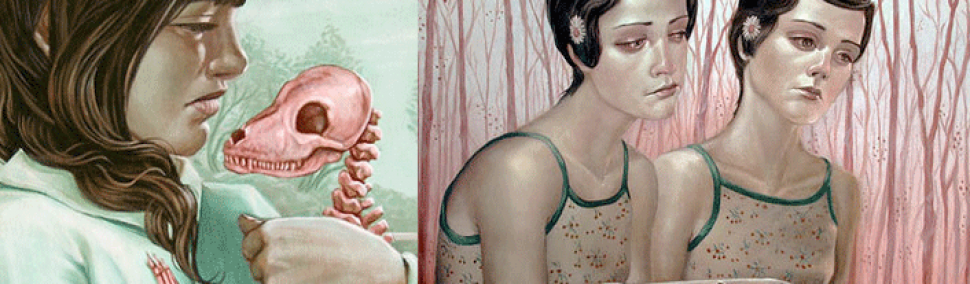 Artist Interview: Casey Weldon of Brooklyn, NY