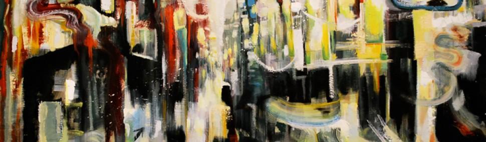 Artist Interview:  Heidi Zito, Brooklyn, NY