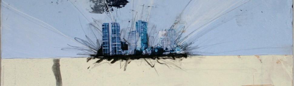 Artist Interview: Michael Gromma, Denmark