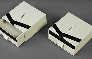 Kabiri jewelry packaging Brooklyn Art Project