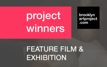 Winners Announced for BAP Feature Film Art Project