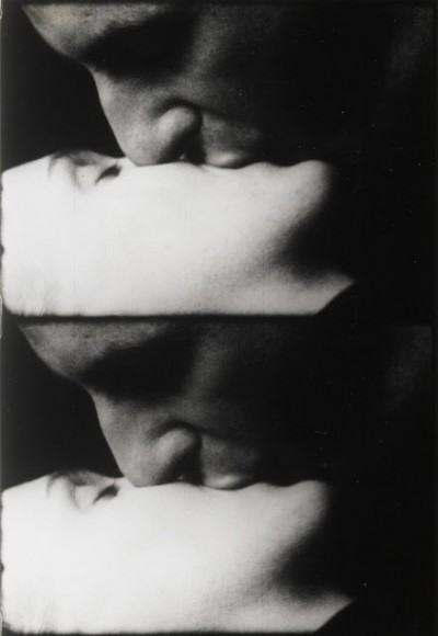 ANDY WARHOL, Kiss, 1964